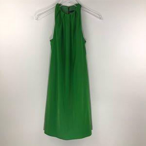Zara • Green Dress